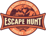 logo escapehunt web